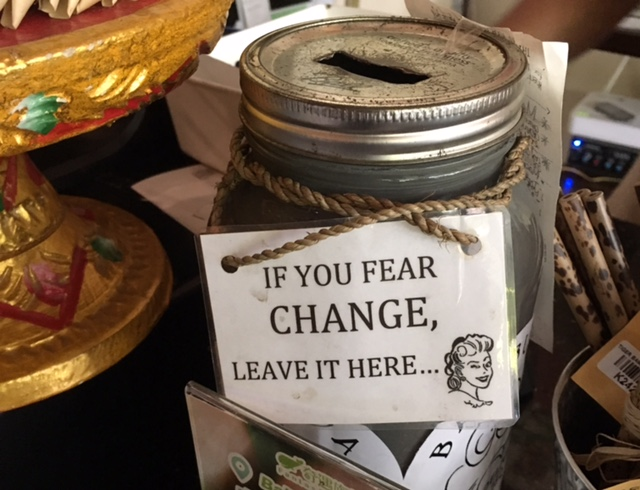 """afraid of change essay Change agents essay sample  they are """"not afraid of inquiring dense inquiries or challenge conventions""""  group based approach on change essay sample."""