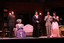 The Importance of Being Earnest - literature.wikia.com