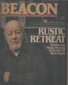 Richard Rose Akron Beacon Journal feature article