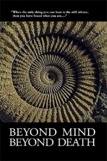 Cover of Beyond Mind, Beyond Death. Selections from the TAT Forum.