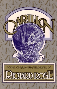 Cover of Carillon by Richard Rose