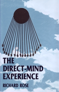 Cover of The Direct-Mind Experience by Richard Rose