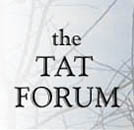 The TAT Forum: a spiritual magazine of essays,  poems and humor.