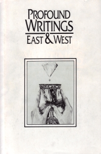 Cover of Profound Writings, East & West
