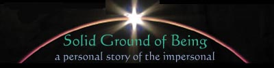 Solid Ground of Being by Art Ticknor